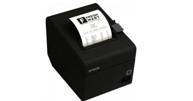 Epson stampanti POS: Il TM-T20II eco-friendly e i modelli più venduti