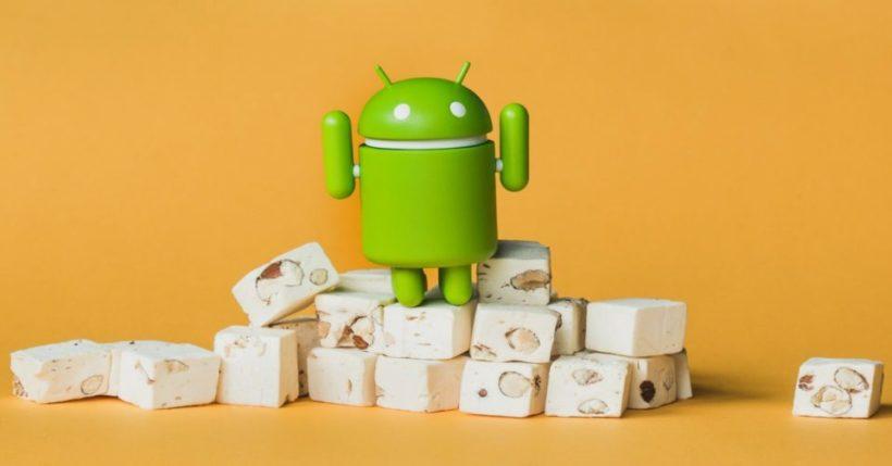 Samsung S7, Edge: Android Nougat, aggiornamento spiegato bene