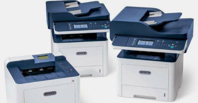 Epson Expression, Samsung XPress, Xerox Workcenter: Stampanti migliori in offerta