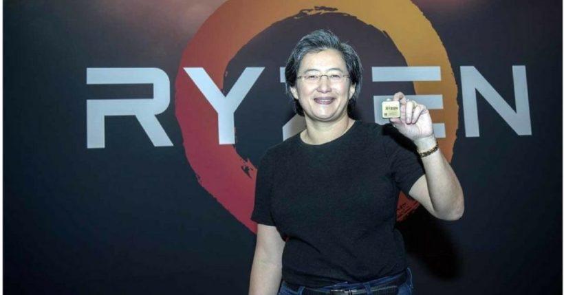 Ryzen 7 AMD: Uscita processore 'bestiale', prestazioni e caratteristiche