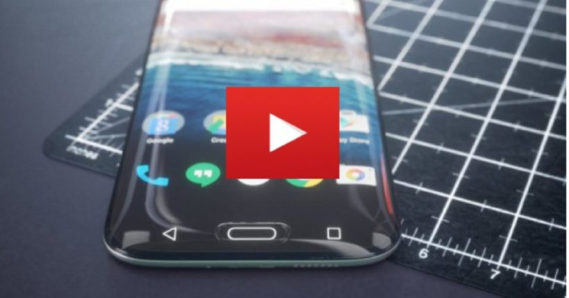 Samsung S8: Video leaks svela lo smartphone Galaxy