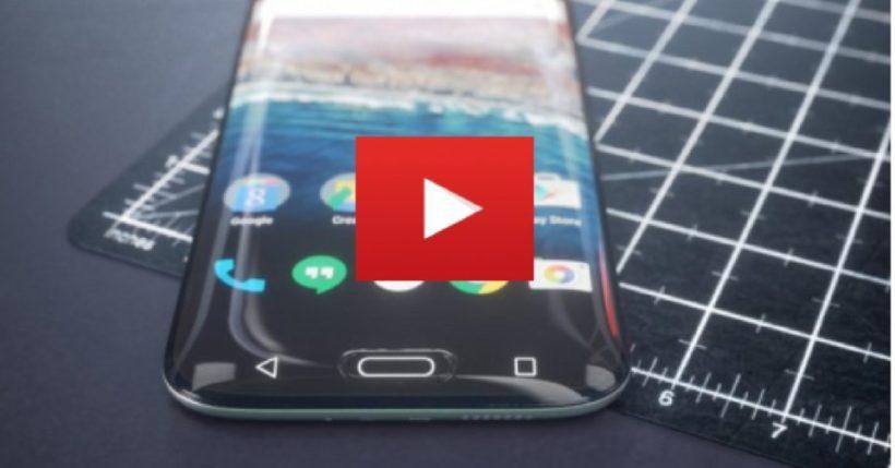 Samsung S8: Video leaks svela lo smartphone Galaxy