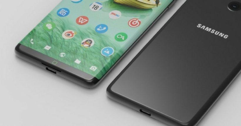 Samsung S8: Indiscrezione choc, riconoscimento facciale?