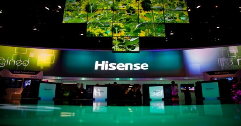 Tv Hisense: Opinioni, prezzi, Smart e 4K, guida all'acquisto