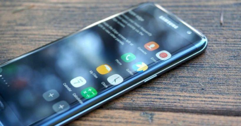 Samsung S8: La foto leaks svela nuove funzioni dello smartphone