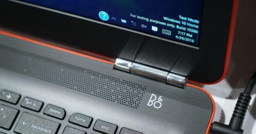 Notebook HP: Pavillon e Spectre X360, laptop per casa e ufficio