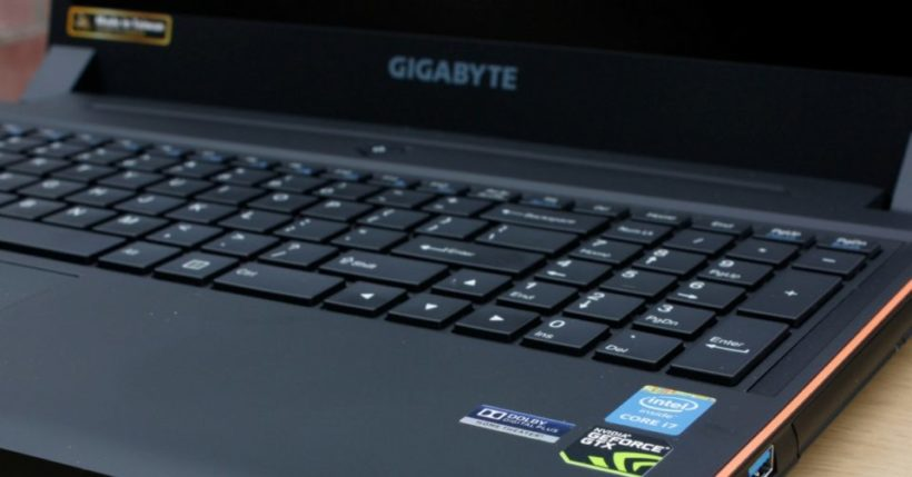 Gigabyte: Notebook TOP per PC gaming, AERO 14-K, P35X e P17F