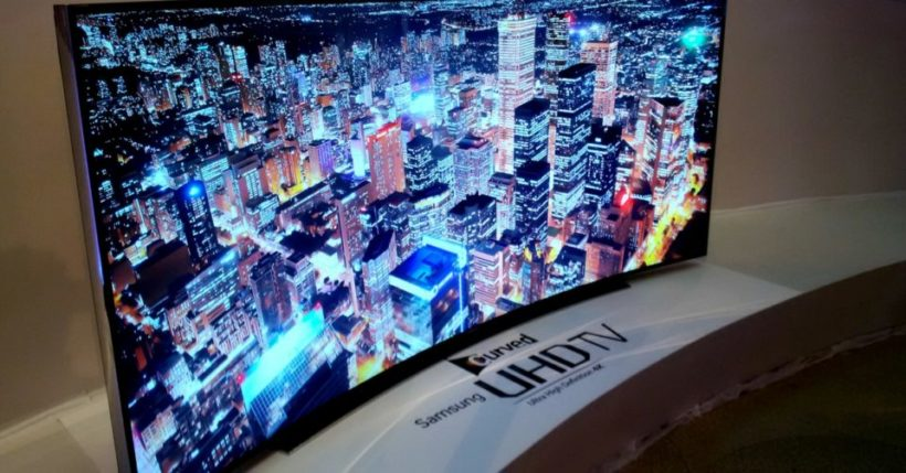 samsung tv, tv di fascia media