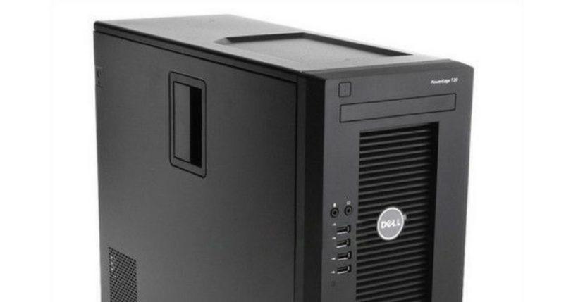 Server Per Ufficio Prezzi.Dell Poweredge T20 Prezzo E Specifiche Del Server Mini Tower