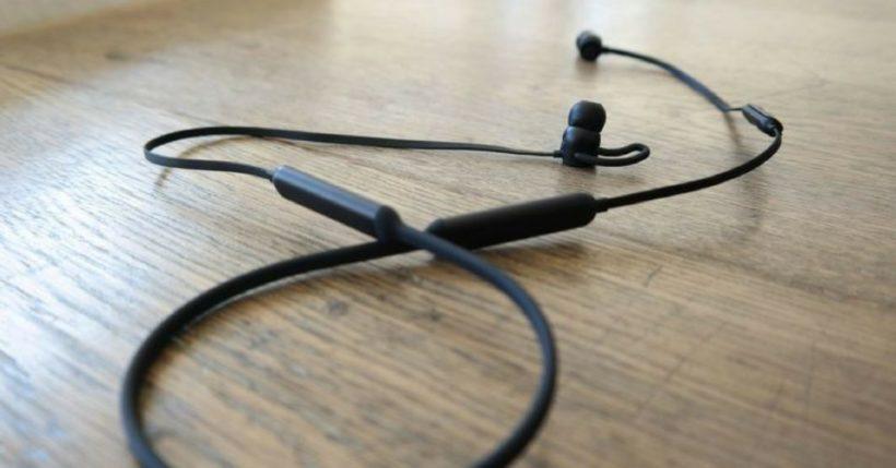 BeatsX wireless  Recensione degli auricolari Apple 7c750a809098