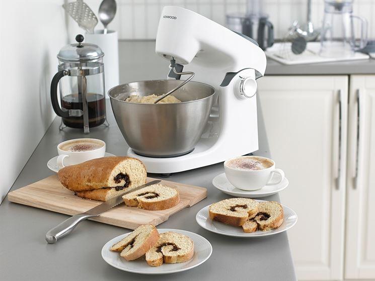 Robot da cucina advister - Miglior robot da cucina ...