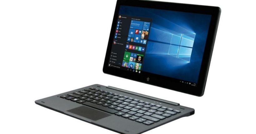 Mediacom WinPad U11: Prezzo e caratteristiche dei migliori notebook 2 in 1