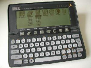computer palmari