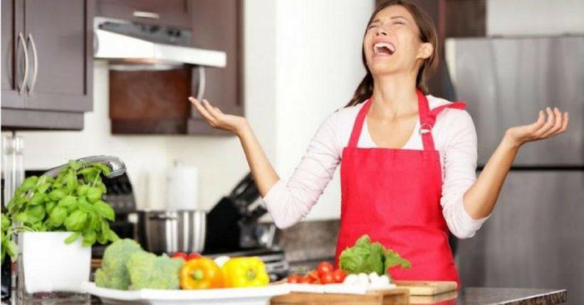 bilance da cucina