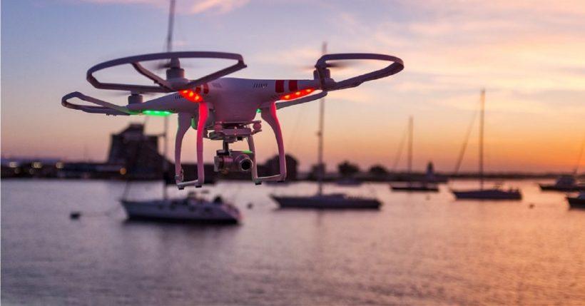 Quale drone DJI comprare? Prezzi e opinioni di Spark, Mavic, Phantom e Matrice