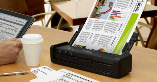 epson workforce ds-30