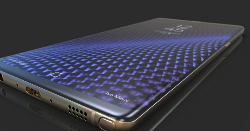 smartphone, Samsung galaxy note 8