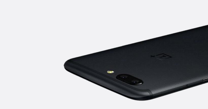 smartphone, OnePlus 5