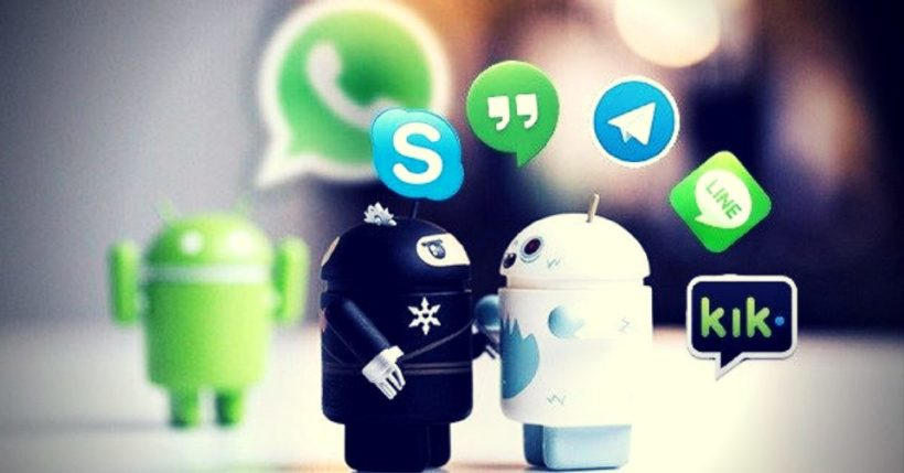 nuove app