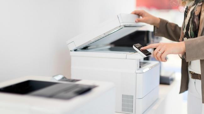 stampanti professionali