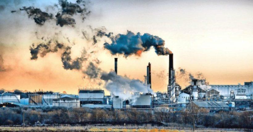Minare criptomonete: Inquinamento energetico da Bitcoin ed Ethereum