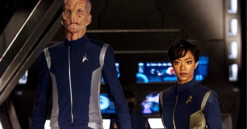 Star Trek Discovery, Mindhunter, Pirati dei Caraibi: Serie tv e film in streaming