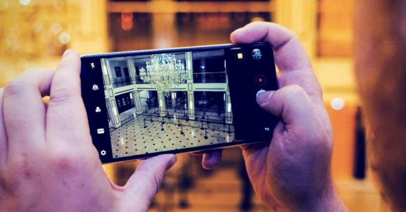 Smartphone LG V30: una ventata di freschezza per l'azienda coreana