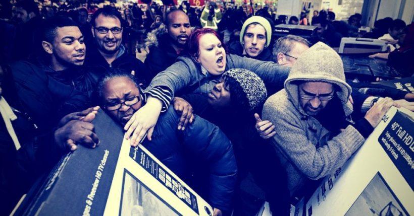 Black Friday 2017 in Italia: tra storia, curiosità e tragedia