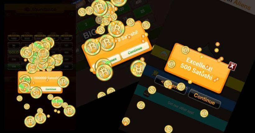 nuove app per guadagnare bitcoin gratis
