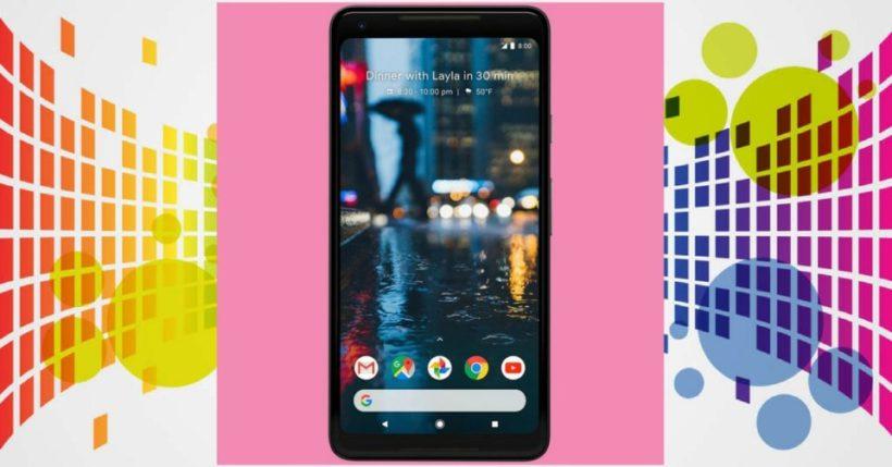 Pixel 2: Cosa aspettarci dallo smartphone Google