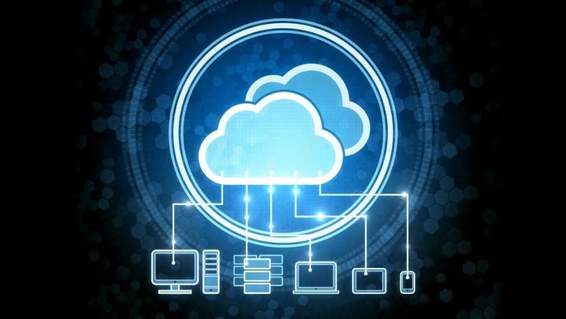 cloud professionale