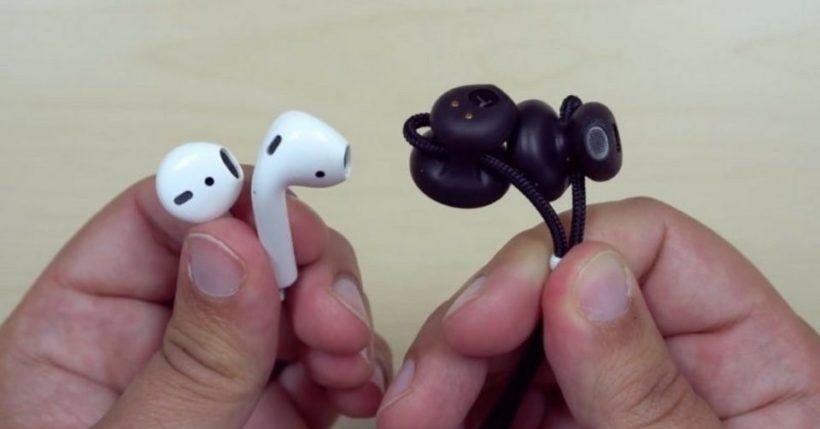 Pixel Buds vs AirPods: Sfida Google Apple persa su cuffie wireless? Recensione
