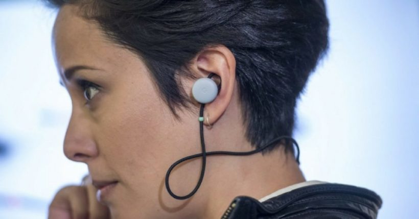 Pixel Buds vs AirPods: Sfida Google Apple persa su cuffie wireless? Recensione