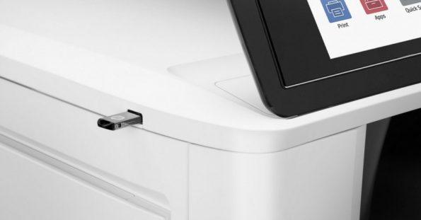 HP PageWide 750dw: Regina delle stampanti Pro, prezzo e recensione