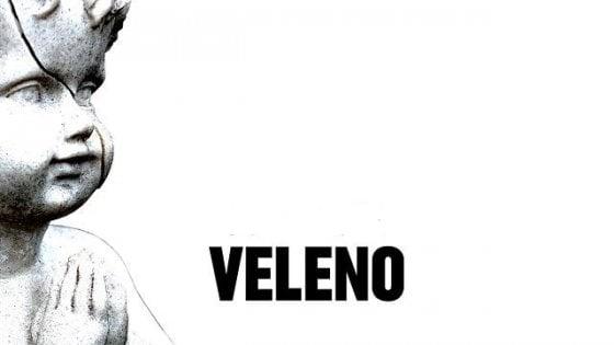 Podcast italiani: Veleno, il miglior podcast seriale basato su una storia vera