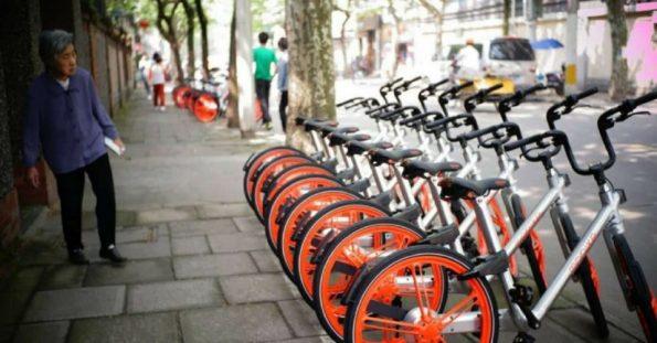 Nuove app: Moovit, Mobike, Auting ti aiutano a muoverti in città