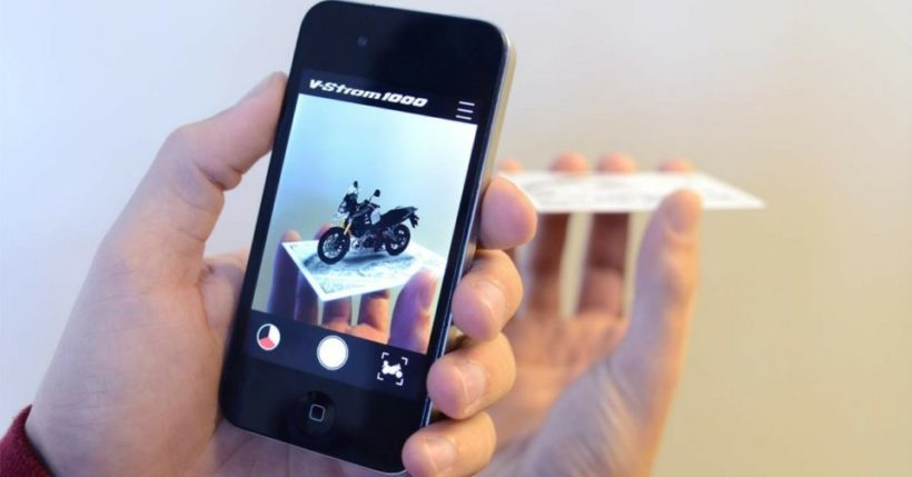 Nuove app per la realtà aumentata: Housecraft, Fitness AR e TapMeasure