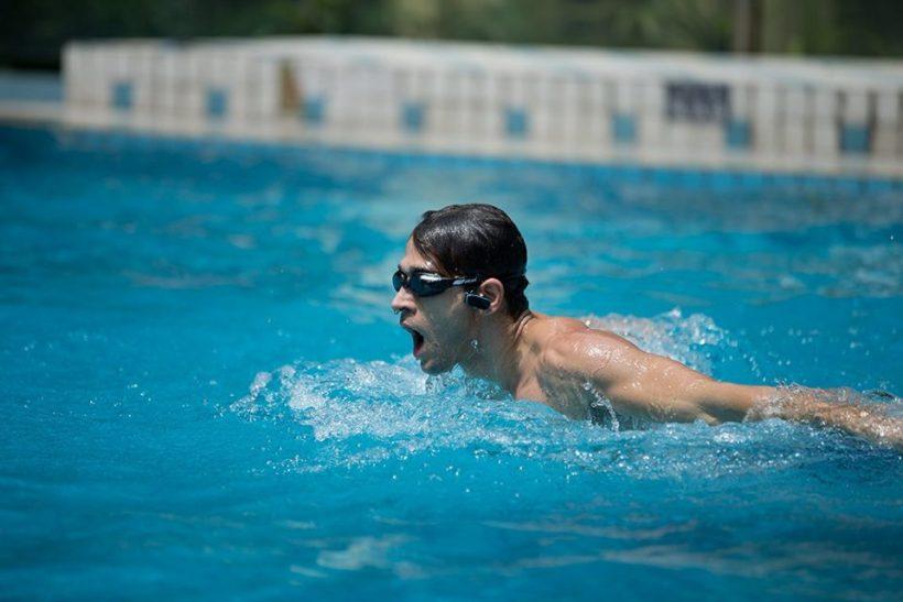 Lettore MP3 subacqueo: vantaggi, svantaggi, opinioni