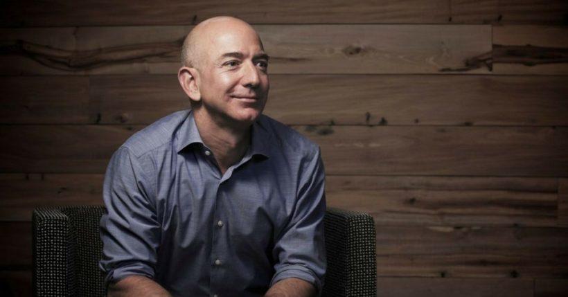 Classifica delle 100 personalità digital 2017: Jeff Bezos, Elon Musk, Mark Zuckerberg