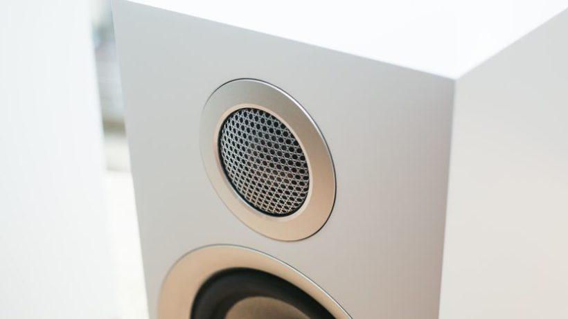 Bowers & Wilkins 707 S2, recensione: Speaker compatti di grande potenza