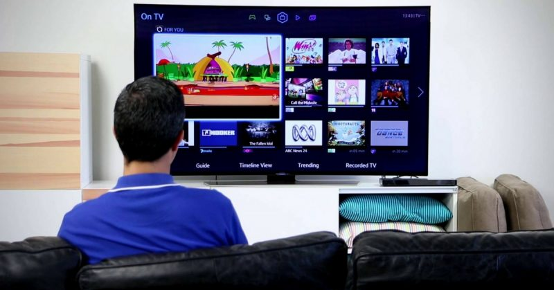 Tv Smart Tech: Opinioni e guida all'acquisto degli schermi canadesi economici