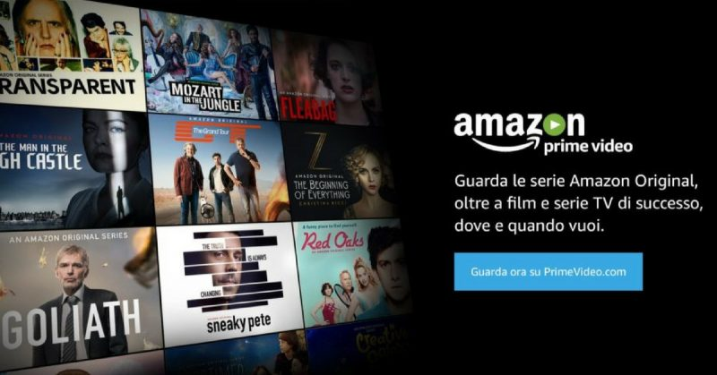 Amazon video Prime: I 10 migliori film Prime del catalogo