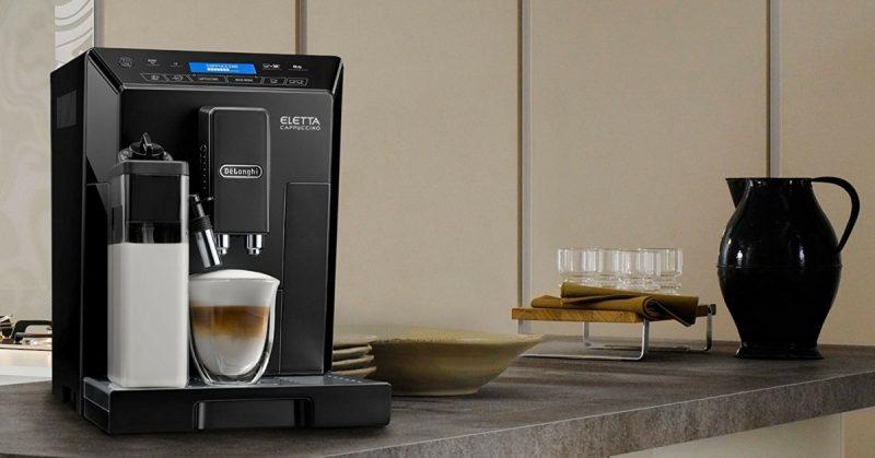 Delonghi o Saeco: Macchine da caffè automatiche, le migliori e quali comprare
