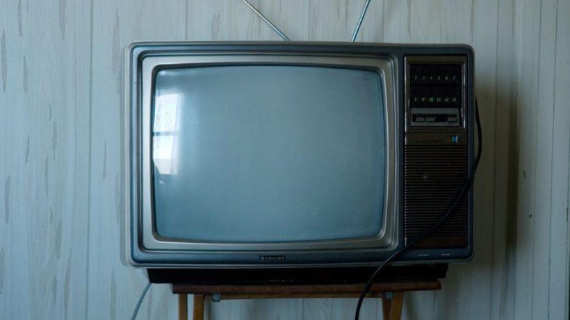 Aggiornamento firmware Akai TV