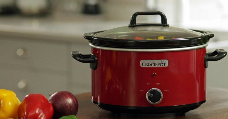 Migliori slow cooker crock-pot