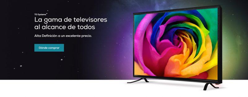 Tv TD Systems: Recensione, prezzi e opinioni, ecco quali comprare