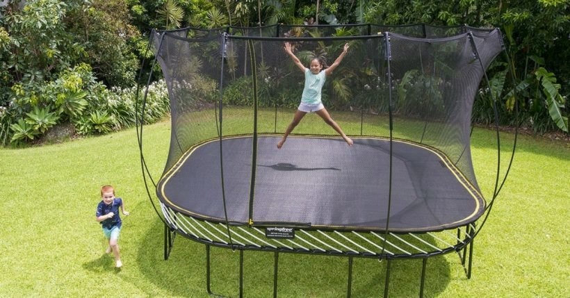 Miglior trampolino elastico tappeto elastico