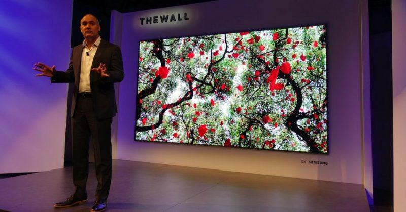Tv Samsung QLED 2018: Le novità delle serie Q9, Q8, Q7 e Q6