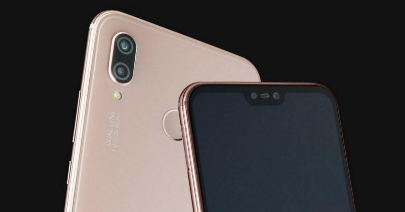 Huawei P20 lite vs Sony Xperia XA2 vs Moto X4: Confronto tra migliori smartphone 2018