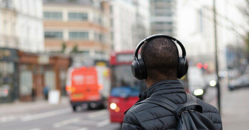 cuffie sony wireless